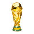 Parier Coupe du Monde