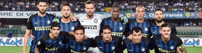 Parier Inter Milan