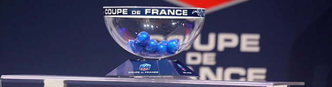 Parier Coupe de France