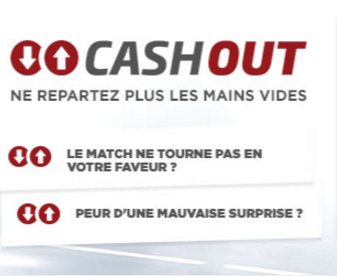 cash out betclic.fr