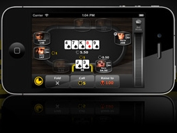 application bwin iphone