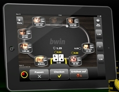 application bwin ipad