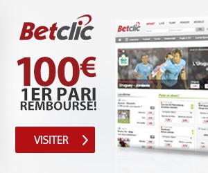Jouer avec Betclic!