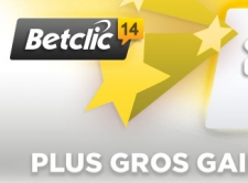 Betclic 14