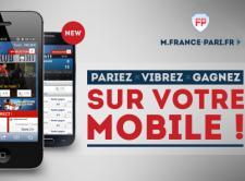 France Pari Mobile