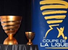 Gains Coupe de la Ligue