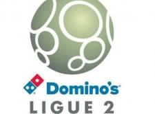 Gains Ligue 2