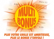 Multi Bonus PMU