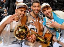 Parier Playoffs NBA