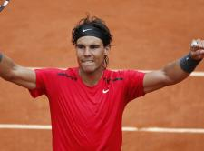 Parier Roland Garros