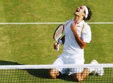 Parier Wimbledon