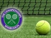 Gains Wimbledon