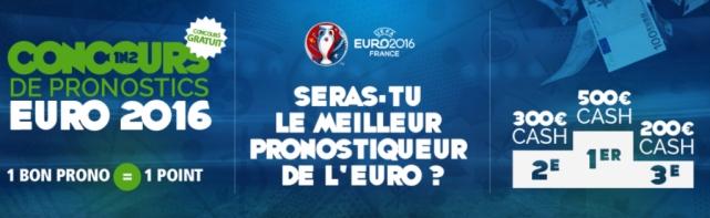 Euro 2016 concours de pari gratuit 1000 cash gagner - Grille parions sport pdf ...