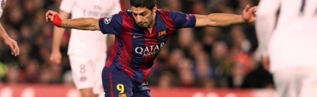 Parier Barcelone PSG Ligue des Champions