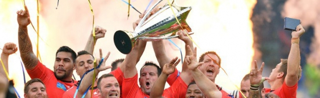 Parier vainqueur Champions Cup 2016