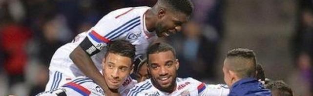 Parier vainqueur Ligue 1