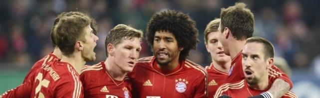 Pronostic Barcelone Bayern Munich