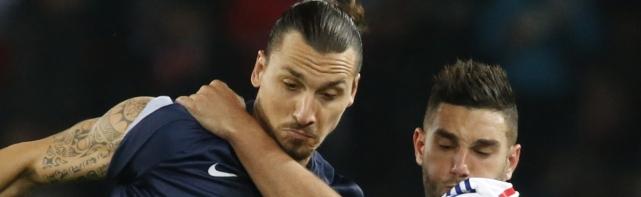 Pronostic PSG Lyon du 13/12/2015