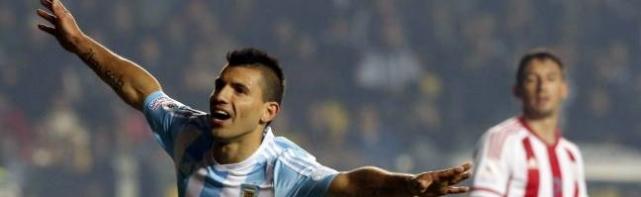 Pronostic vainqueur Copa America 2015