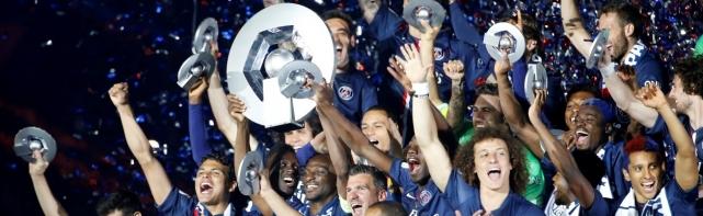 Pronostic vainqueur Trophée des Champions 2015