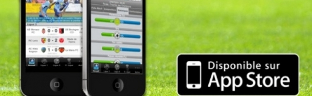 Top 5 des applications de paris sportifs sur iPhone