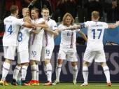 Pronostic Islande Hongrie du 18/06/2016