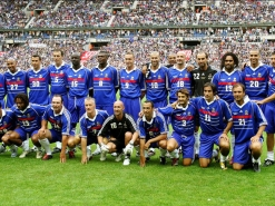 Que sont devenus les bleus champions du monde 1998?